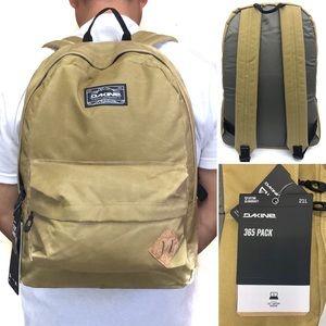 DAKINE backpack travel computer laptop book bag